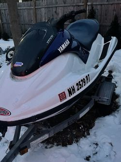 01 Yamaha GP1200R Clean for Sale in Quincy,  MA