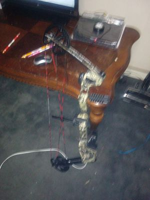 Vortex hunter bow for Sale in Maryland Heights, MO