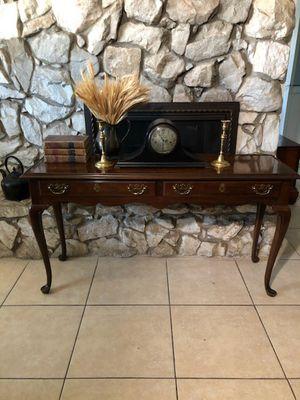 Sofa table by Drexel for Sale in Scottsdale, AZ