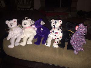 Rare bears for Sale in Jacksonville, FL