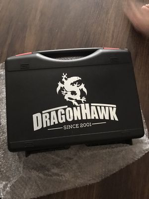 Dragon hawk for Sale in York, PA