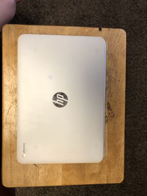 Hp chromebook 14-SMB for Sale in Bangor, PA