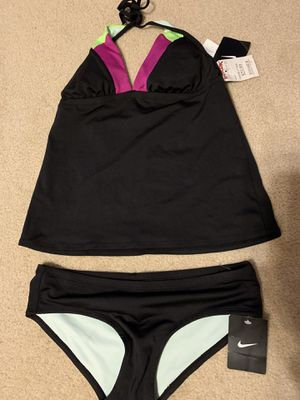 Brand new Nike tankini for Sale in Saint Paul, MO