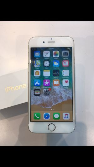 💎T-Mobile/MetroPCS only💎 Gold iphone 6 16GB for Sale in Washington, DC