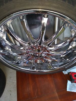 22's on good meat.:; for Sale in Mukilteo, WA