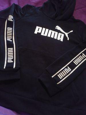 Puma hoodie new for Sale in Alameda, CA