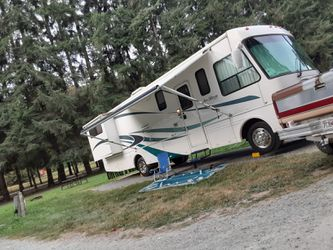 Class A motorhome for Sale in Gig Harbor,  WA