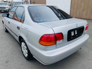 1998 L X Civic for Sale in Kent, WA