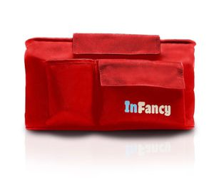 Brand new Stroller Organizer (Red) (pick up only) for Sale in Alexandria, VA