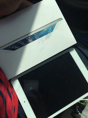 iPad mini 64gb $190box for Sale in Dallas, TX