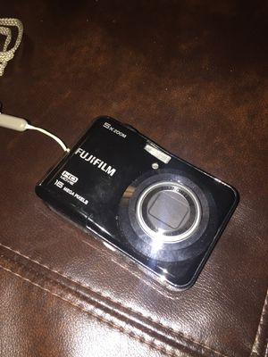 Fuji film digital camera finepix ax for Sale in West Valley City, UT