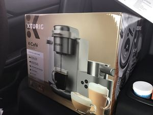 K-Cafe instant Coffee Maker for Sale in Artesia, CA