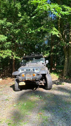 Jeep Wrangler for Sale in Spring Valley, NY