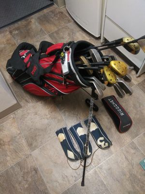 Golf clubs. for Sale in Portland, OR
