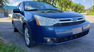 Ford focus 2008 for Sale in Margate, FL