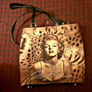 Marilyn Monroe by Cielo Creations Inc Purse for Sale in Browns Mills, NJ