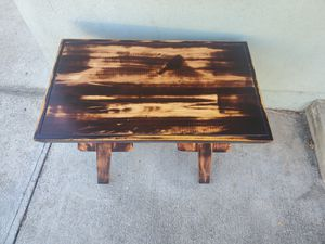 Accent table for Sale in West Covina, CA