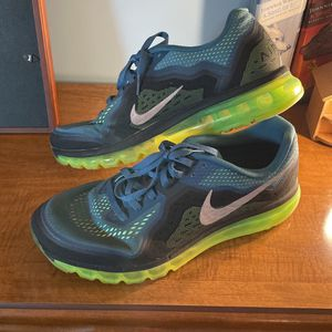 Nike Air Max Shoes Size 12 for Sale in New Columbia, PA