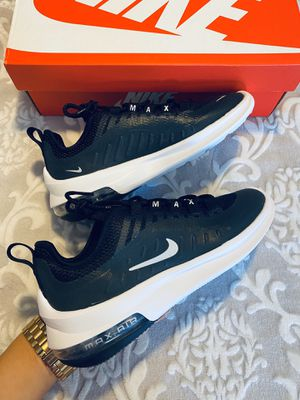 NIKE AIR MAX AXIS PREM WOMENS SHOES 🖤 SIZE 6:5. NEW WITH ORIGINAL BOX 📦 for Sale in Kissimmee, FL