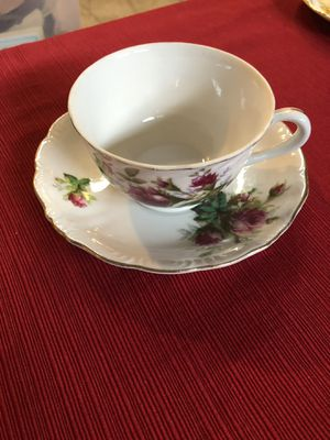 Antique tea cups for Sale in Vancouver, WA
