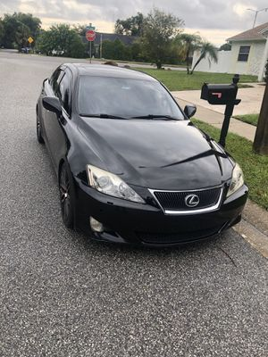 Lexus IS 350 for Sale in New Port Richey, FL