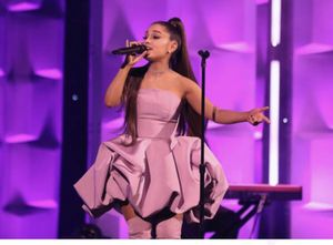 Ariana Grande Tickets for the December Concert in Dallas Tx! for Sale in Dallas, TX
