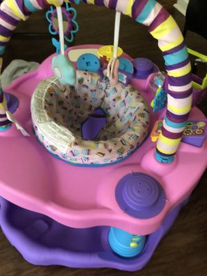 Exersaucer Jumper Kid Toy for Sale in Lithonia, GA