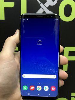 Samsung Galaxy S8+ *Verizon Unlocked* for Sale in Happy Valley,  OR