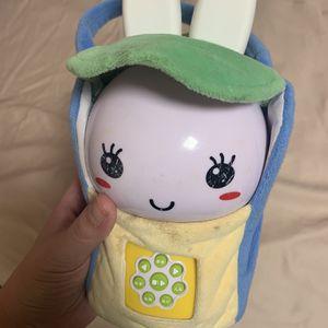火火兔 Chinese Kid Electric Toy Kid Speaker With 100+ Songs for Sale in Bellevue, WA