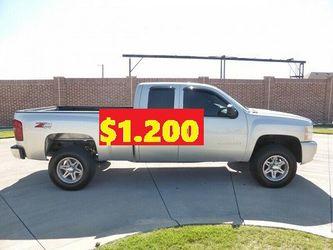✅2011 Chevrolet Silverado, Clean title♣ for Sale in Washington,  DC