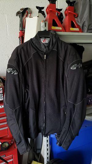 Joe Rocket Motorcycle jacket for sale for Sale in Miramar, FL