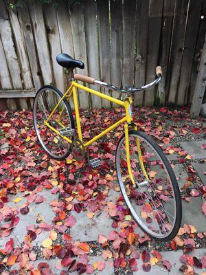 vintage schwinn road bike for Sale in Fresno, CA