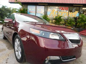 2012 Acura Tl for Sale in Tampa, FL