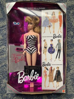 35 anniversary Barbie for Sale in Taylorsville, UT