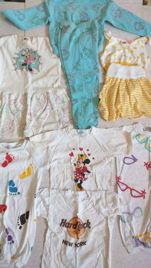 Children Girls 4 to 6 Years Old clothing, Entire Lot for Sale in Vallejo, CA