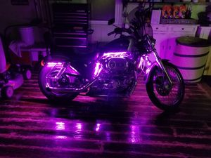 97 Harley davidson 1200xl custom for Sale in Reading, PA