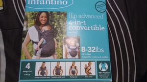 Baby carrier for Sale in Jersey City, NJ