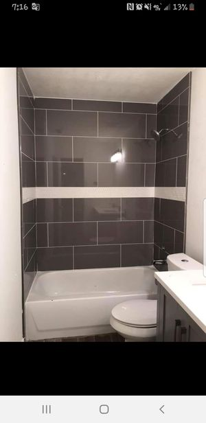 Shower, flooring etc for Sale in Channelview, TX