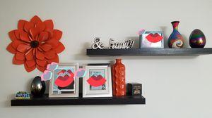 Charming Floating Shelves (2) for Sale in Glendale, CA
