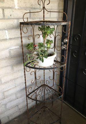 🦠 Metal rack. for Sale in Fresno, CA