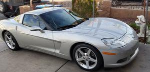 2005 Corvette for Sale in Las Vegas, NV