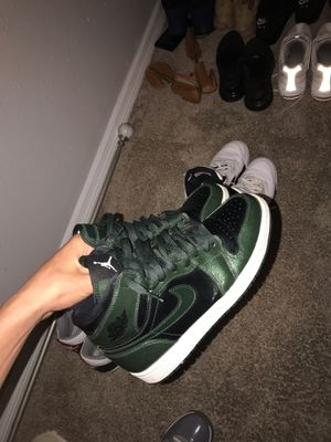 "Jordan 1""anti gravity machine"" size 8 for Sale in Wesley Chapel, FL"