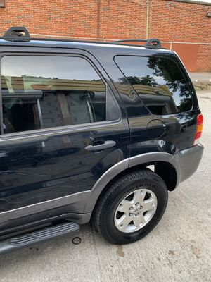 2006 FORD ESCAPE XLT. Drives best with mileage of 181,802....passes emission just call come and see for your self and like I said drives real good an for Sale in Mableton, GA