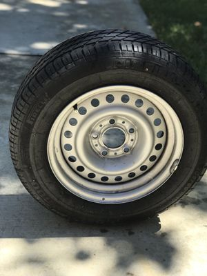 Tire and Rim for BMW , Brand new for Sale in Elk Grove, CA