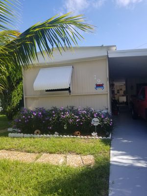 Mobile home for sale for Sale in Hollywood, FL