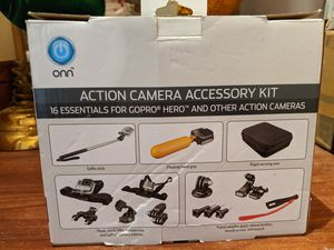 GoPro Accessories - NEW for Sale in Cleveland, OH