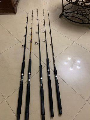 Fishing Rods for Sale in Miami Gardens, FL