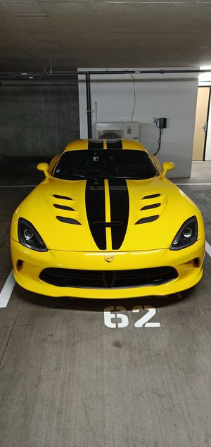 Dodge SRT Viper for Sale in Seattle, WA