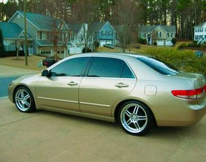 2005 Accord Price$6OO for Sale in Richmond, TX