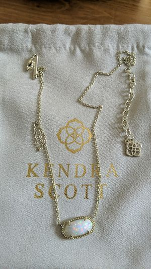 Kendra Scott Necklace for Sale in San Marcos, TX